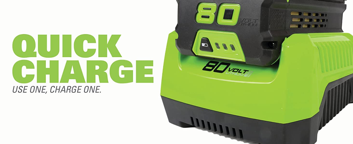 quick charge
