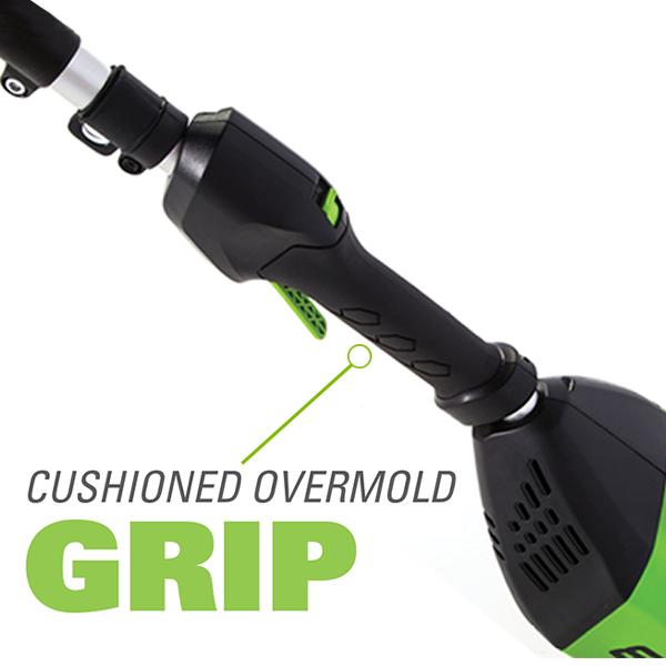 Cushioned Grip