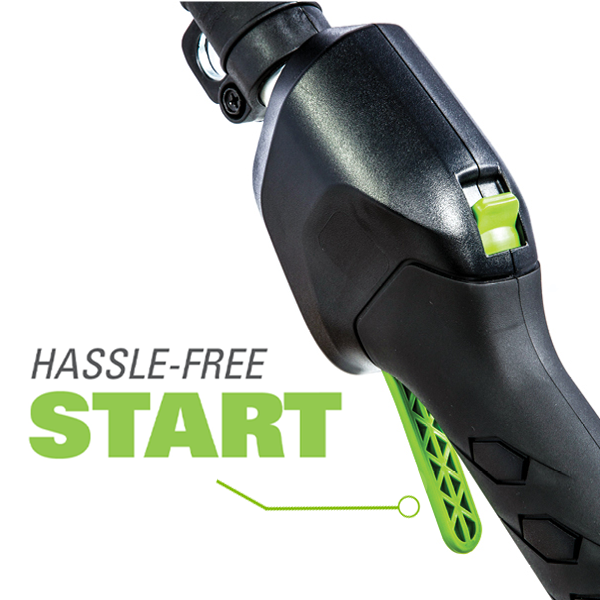 Hassle Free Easy Start