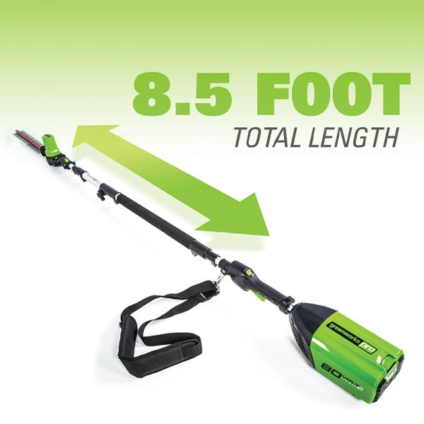 8.5 Foot Length