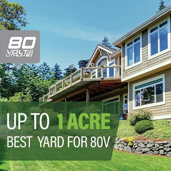 Yard Size