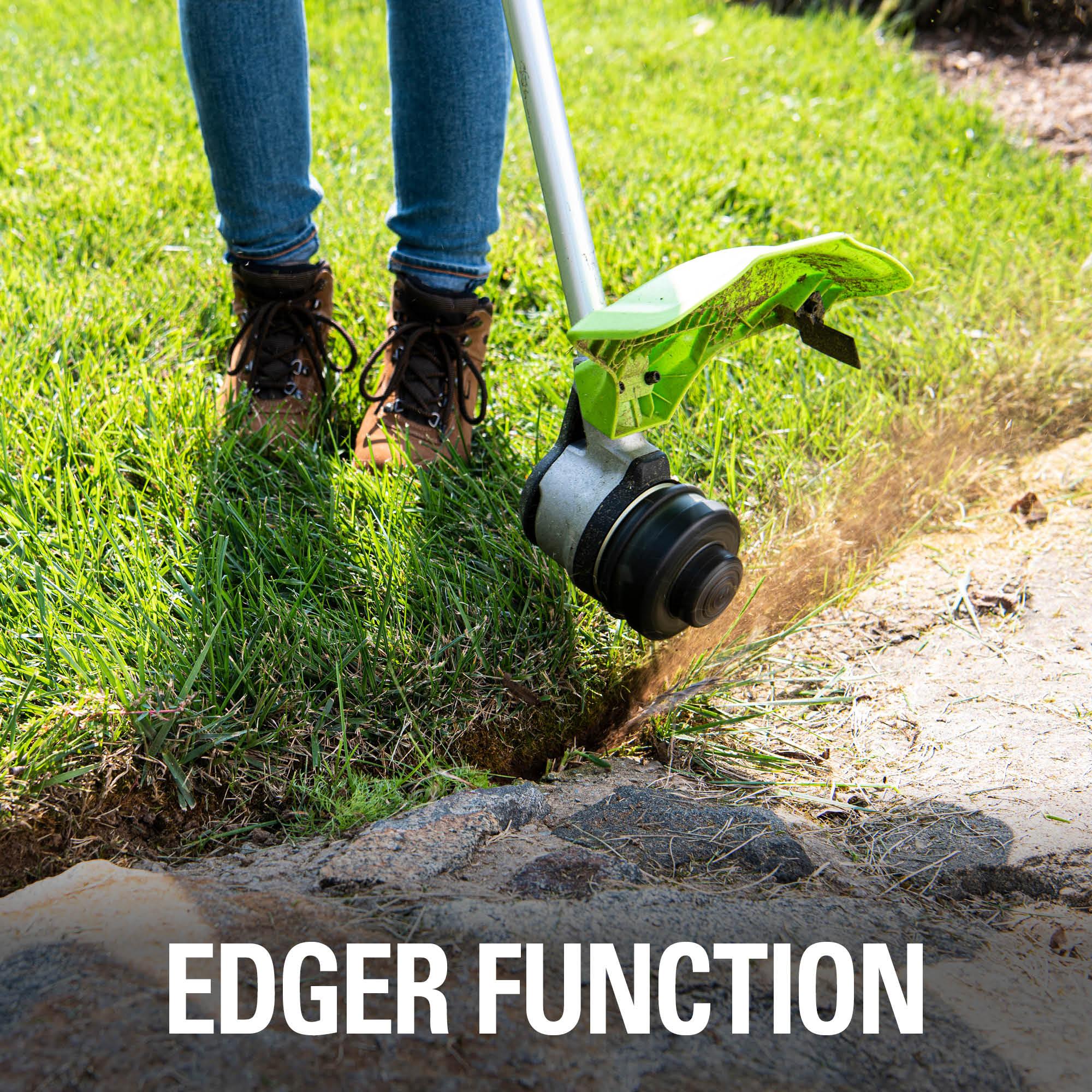 Edger function