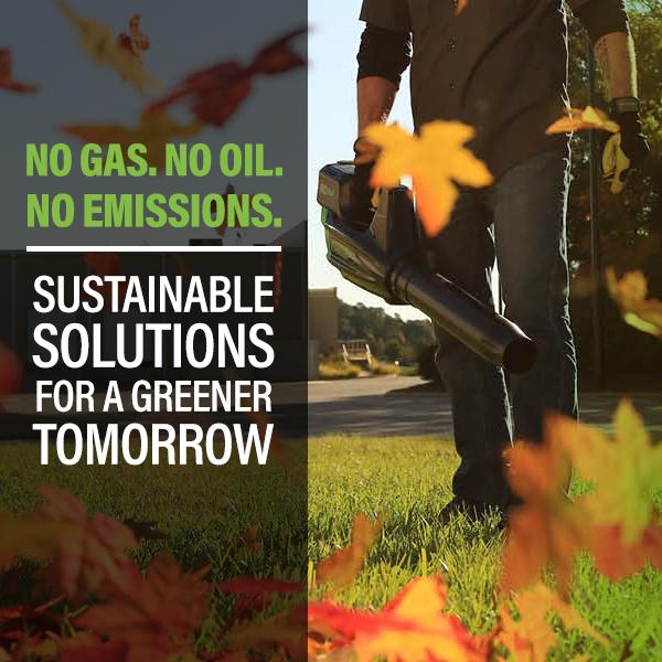 No Gas No Oil No Emissions