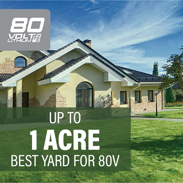 Up to 1 Acre