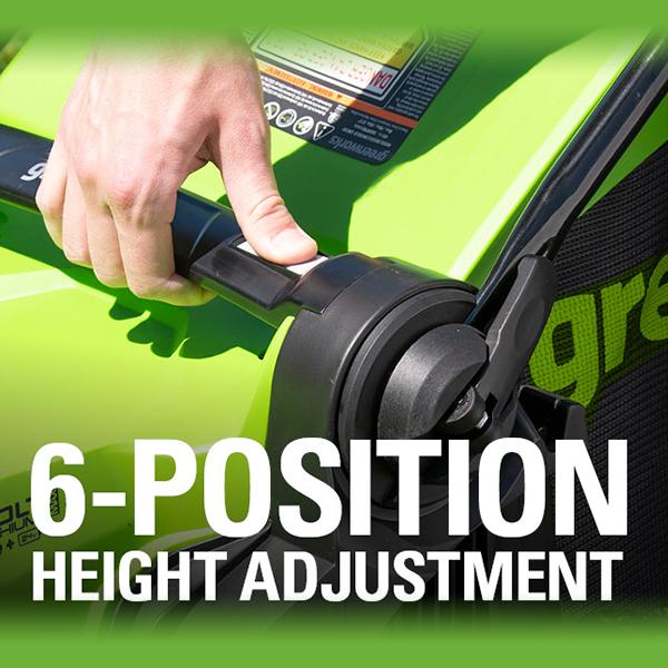 6 Position