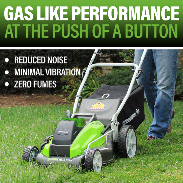 Gas Like Performance