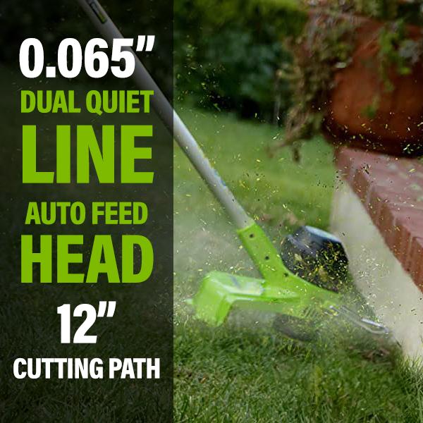 0.065 Inch Dual Line