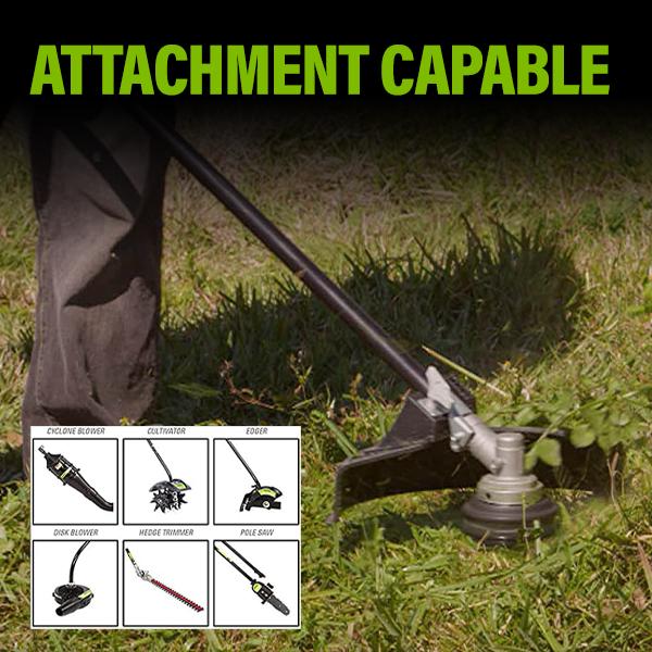 Attachment Capable