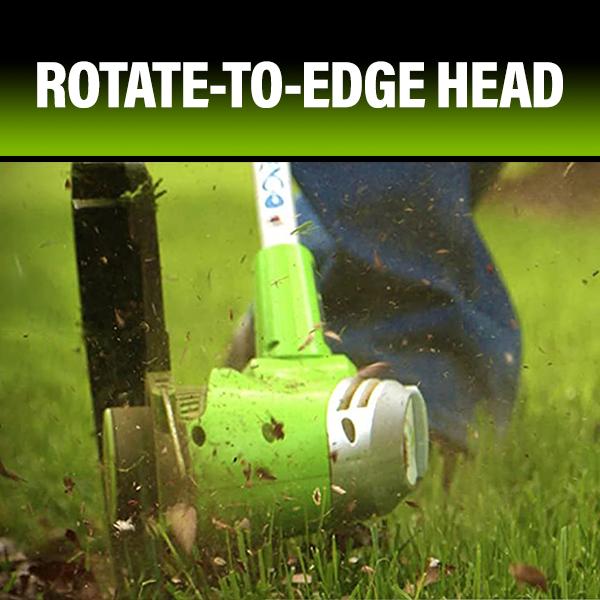 Rotate To Edge