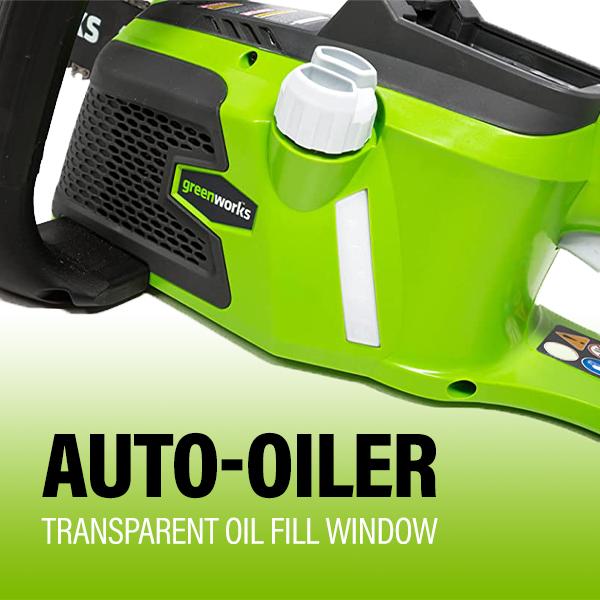 Auto Oiler