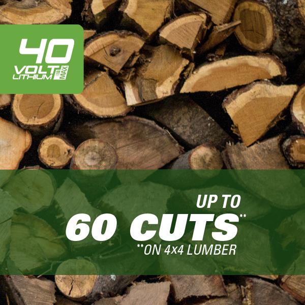 60 Cuts